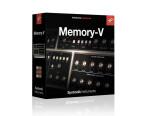 Friday's Freeware : IK Multimédia vous offre Memory-V