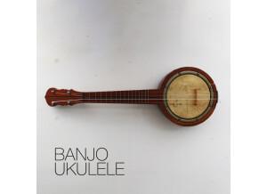 Decent Samples Banjo Ukulele (Banjolele)
