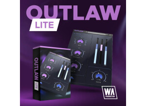 W.A. Production Outlaw Lite