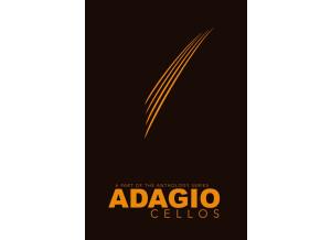 8dio Adagio Cellos
