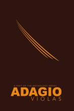 8dio Adagio Violas