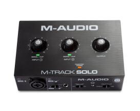 M-Audio M-Track Solo 2nd Gen