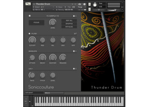 Soniccouture Thunder Drum