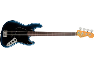 Fender American Professional II Jazz Bass Fretless