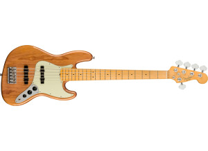 Fender American Professional II Jazz Bass V