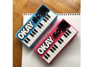 Oskitone Okay 2