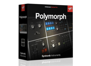 IK Multimedia Syntronik Polymorph