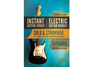 8dio Instant Electric Guitar Bundle