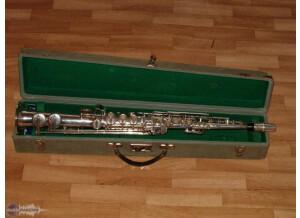 "Pierret Paris Sax Soprano ""Standard"""