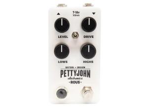 Pettyjohn Electronics ROUS