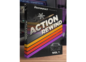 The Protovault Action Rewind Vol.1