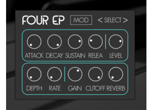 Sample Science Four EP