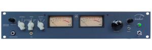 Pro Harmonic Broadcast 2U Monitor Control