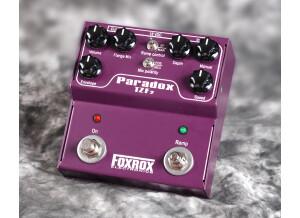 Foxrox Paradox TFZ2