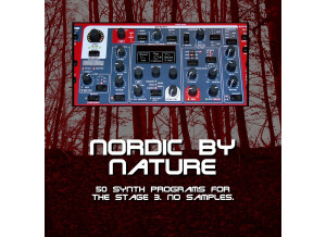 Barb and Co nordic by nature NS3