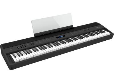 3 nouveaux pianos numériques chez Roland