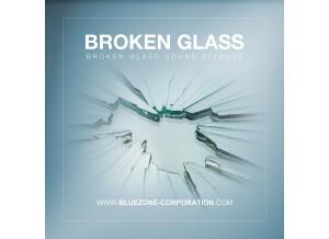Bluezone Broken Glass Sound Effects