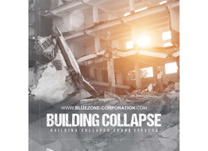 Bluezone Building Collapse Sound Effects