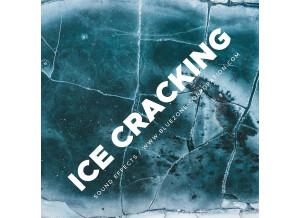 Bluezone Ice Cracking Sound Effects