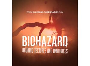 Bluezone Biohazard - Organic Textures and Ambiences