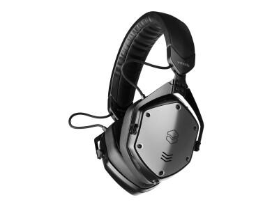 V-Moda propose le M-200 ANC, un casque bluetooth doté de l'ANC