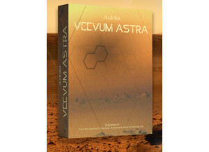 Audiofier Veevum Astra