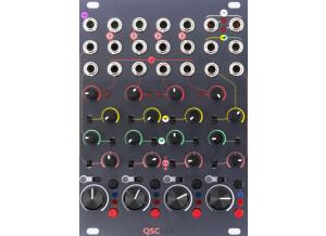 Frap Tools QSC Quad Stereo Channel Mixer