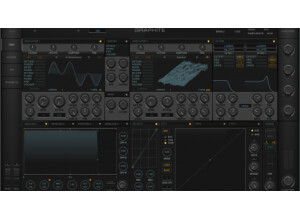 Spore Sound Graphite