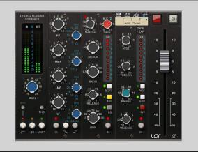 Lindell Audio Lindell 50 Series