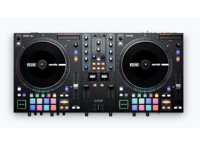 Rane annonce Rane One, sa nouvelle console de mixage 2 voies