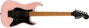 Squier Contemporary Stratocaster HH FR