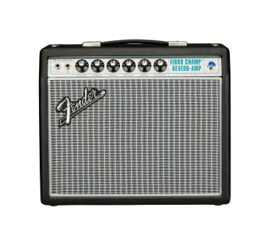 Fender '68 Custom Vibro Champ