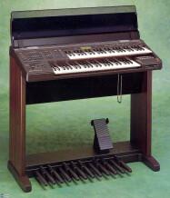 Yamaha Electone EL28
