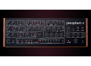Sequential Prophet 5 Rev 4 Module