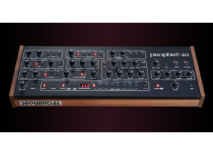 Sequential Prophet 10 Rev 4 Module