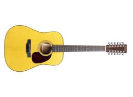 Martin & Co dévoile les D-35 David Gilmour Signature