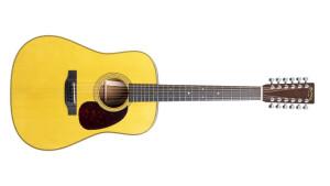Martin & Co D-35 12 String David Gilmour Signature