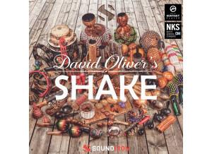 Soundiron Shake