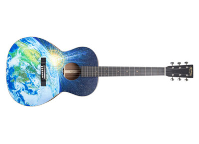 Martin & Co dévoile la 00L Earth