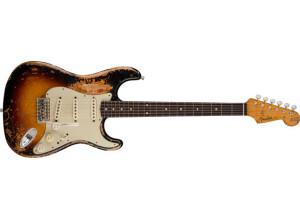 Fender Mike McCready 1960 Stratocaster