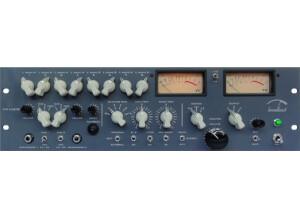 Pro Harmonic Broadcast Mix Master