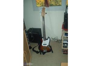 Johnson Guitars Jazz Bass V