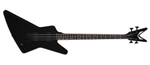 Dean Guitars Z SELECT BASS FLUENCE