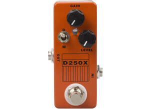 Mosky D250X Overdrive Preamp