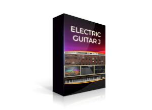 Sound Magic Electric Guitar J