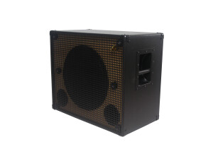 Guitar Sound Systems GSS SINGLE 15