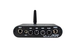 Ashdown Tone Pocket – Bluetooth