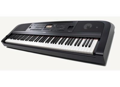 Yamaha présente le nouveau piano numérique DGX-670