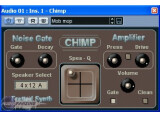 Fretted Synth Audio Chimp [Freeware]