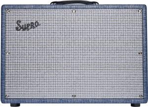 Supro Keeley Custom 12